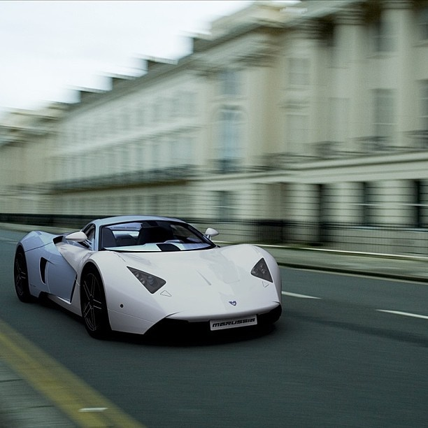 Ordinaire Gorgeous #Marussia Absolutely Astonishing On The Road · Fast CarsSuper ...