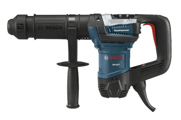 Bosch DH507 SDS-Max Demolition Hammer