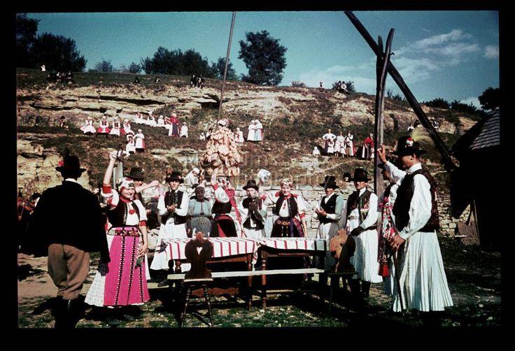 From Kalotaszeg, NHA Néprajzi Múzeum   Online Gyűjtemények - Etnológiai Archívum, Diapozitív-gyűjtemény