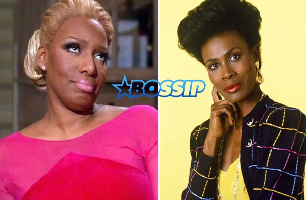 Is Aunt Viv hater of the year?? Janet Hubert Fires Shots At Nene Leakes For Broadway Success 'Fresh Prince of Bel Air' star Janet Hubert made headlines recently for going all the way IN on Jada Pin...