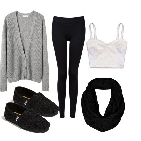 21 best My Polyvore Edits (Fall/Winter) images on ...