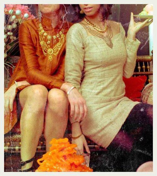 Diwali dressing
