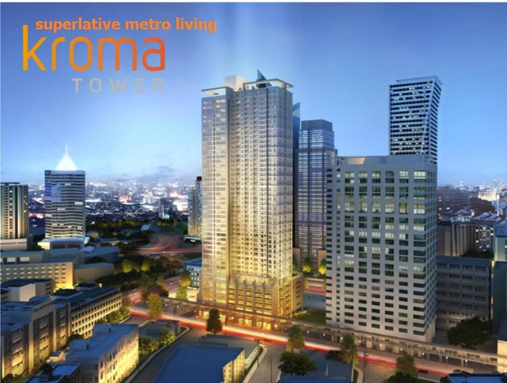 free-ads.eu è Property For Sale classifieds: KROMA TOWER - free ads: Urban Lifestyle, Kroma Towers, Dynamic Lifestyle, Sales Classifying