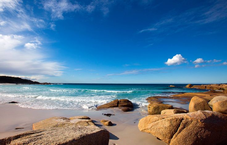 3 Places in Hobart, Tasmania, you wouldn't want to miss!