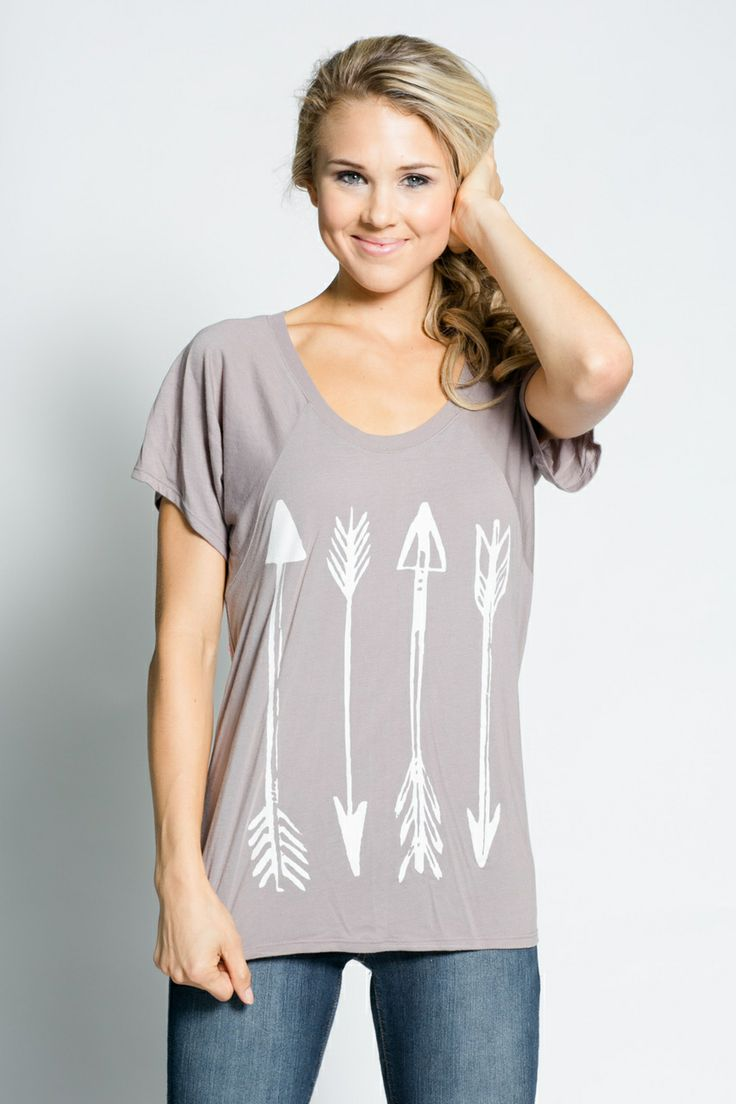 Southern Jewlz Online Store - Follow Your Arrow Top, (http://www.southernjewlz.com/follow-your-arrow-top/). Ordered this top and LOVE it!!