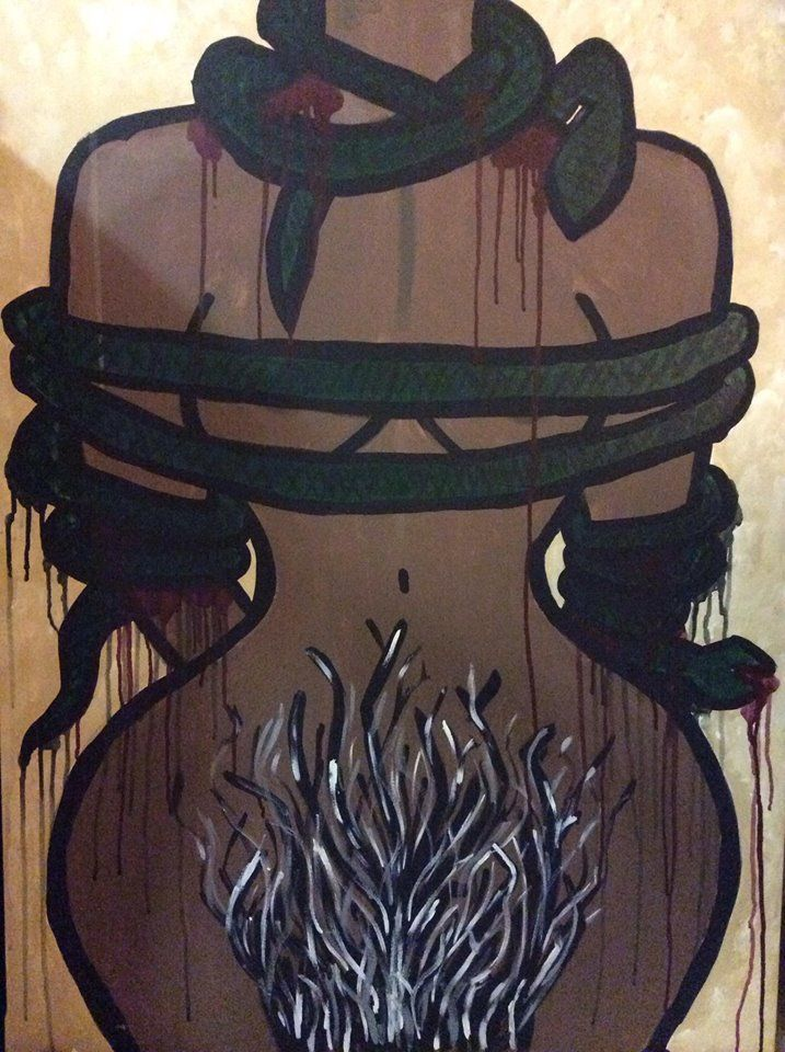 8 best Chantaé Sudlow\'s Artwork images on Pinterest | Acrylic nail ...
