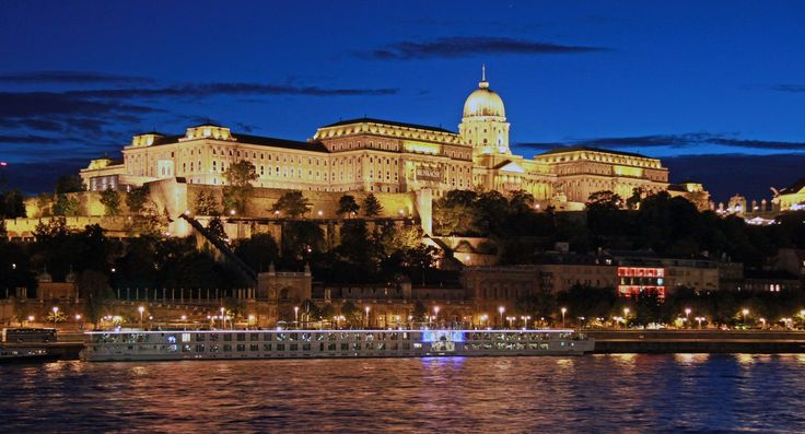 Buda Castle in Budapest, Hungary-If you want a vivid tour through Budapest's history, make time to see Buda Castle near the banks of the Danube River. What remains of the medieval castle—first built in 1265—has been incorporated into the many iterations, rebuilds, and reconstructions of the royal palace. Representing architectural styles including Baroque, Gothic, and Communist-era Modern, Buda Castle itself documents the many changes and upheavals that have shaped Hungary.