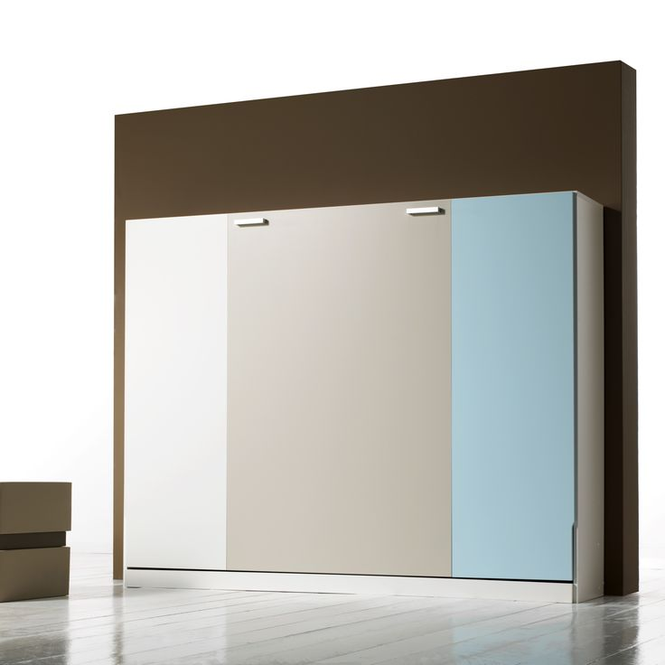 BASE, Boone, Wallbed, Opklapbed, sofabed, Murphy Bed
