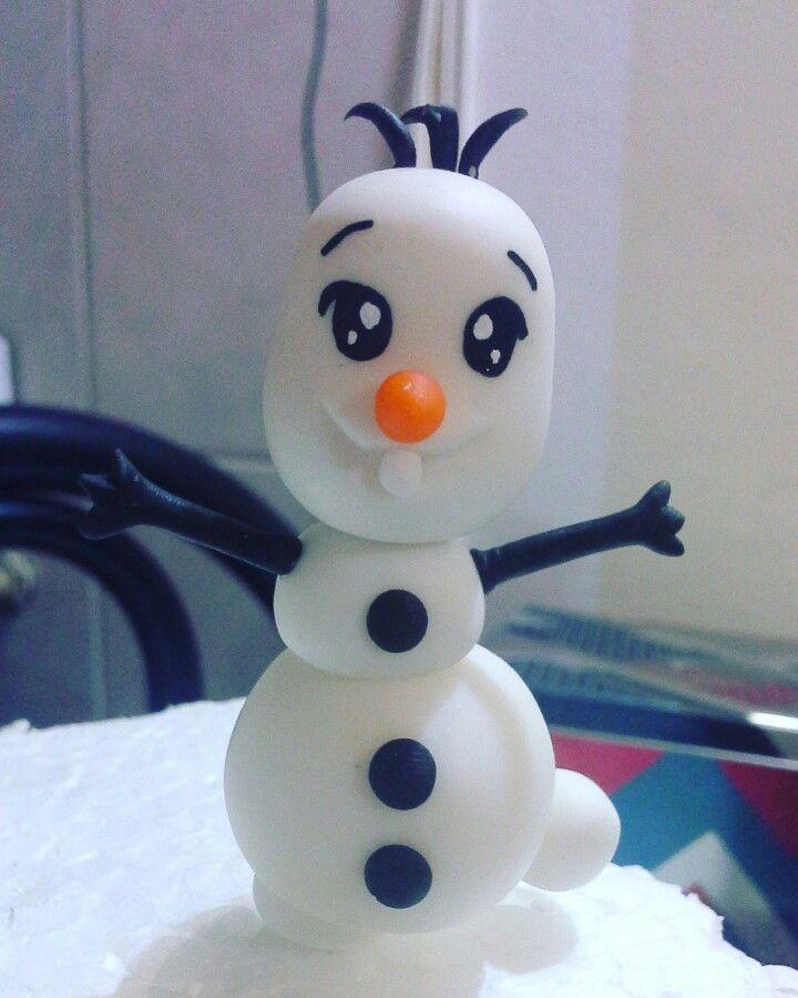 Olaf bebé