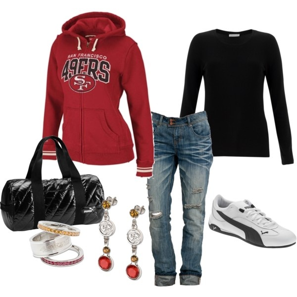 Outfit 49ers