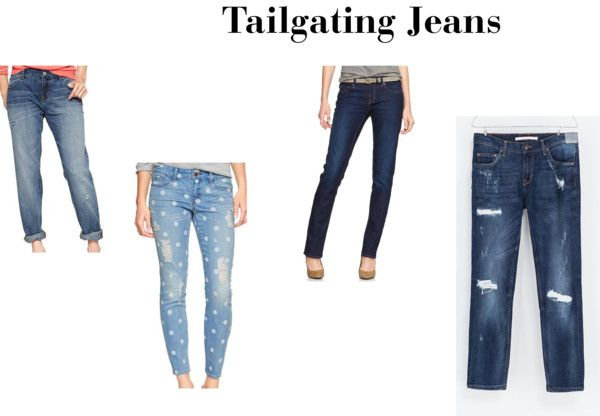 Fashion Tips for Sporting Events - casual shoes, puffer jackets and tailgating outfits