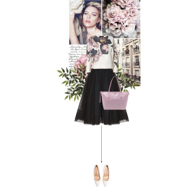 """city chic"" by essenceve on Polyvore"