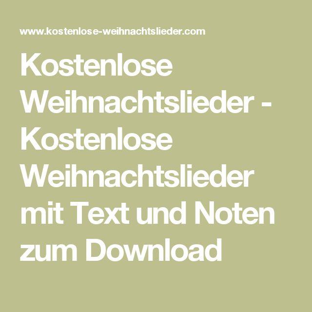 Texte Weihnachtslieder Zum Ausdrucken.Weihnachtslieder Kostenlose Downloads Weihnachtslieder Turnojeswa Ga