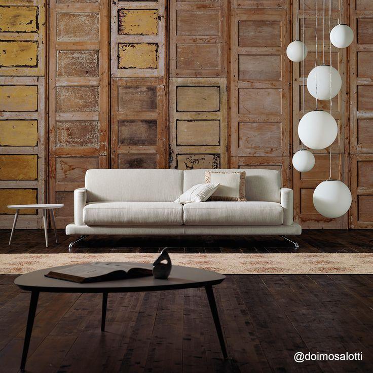 17 best images about divani design doimo salotti on for Divani curvi design