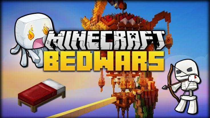 Лёгкая победа - Minecraft Bed Wars (Мультик Майнкрафт)