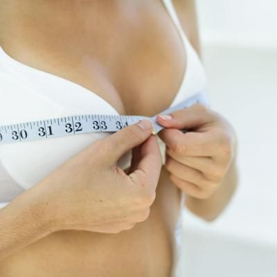 How to Measure Yourself to Determine the Correct Bra Size. I will definitely use this