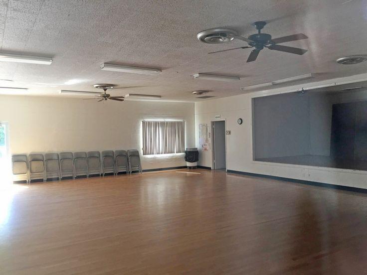 Coronado Civic Center Wedding Reception Venue 150 N Pine