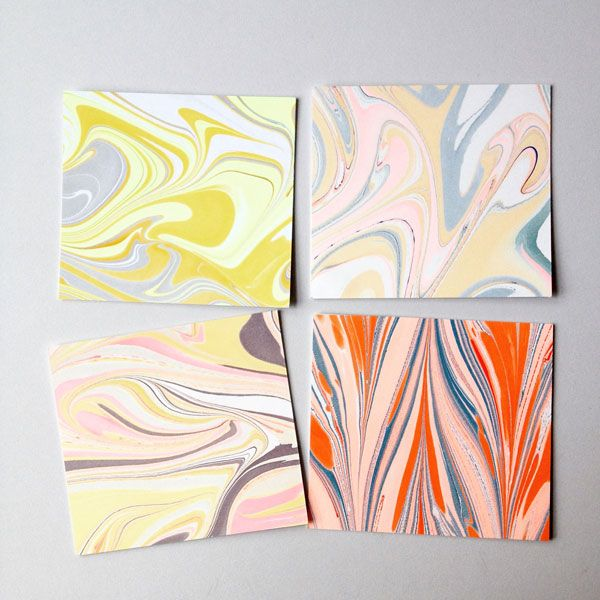 32 best marbled paper images on pinterest cd design identity marbling class oh happy day fandeluxe Gallery