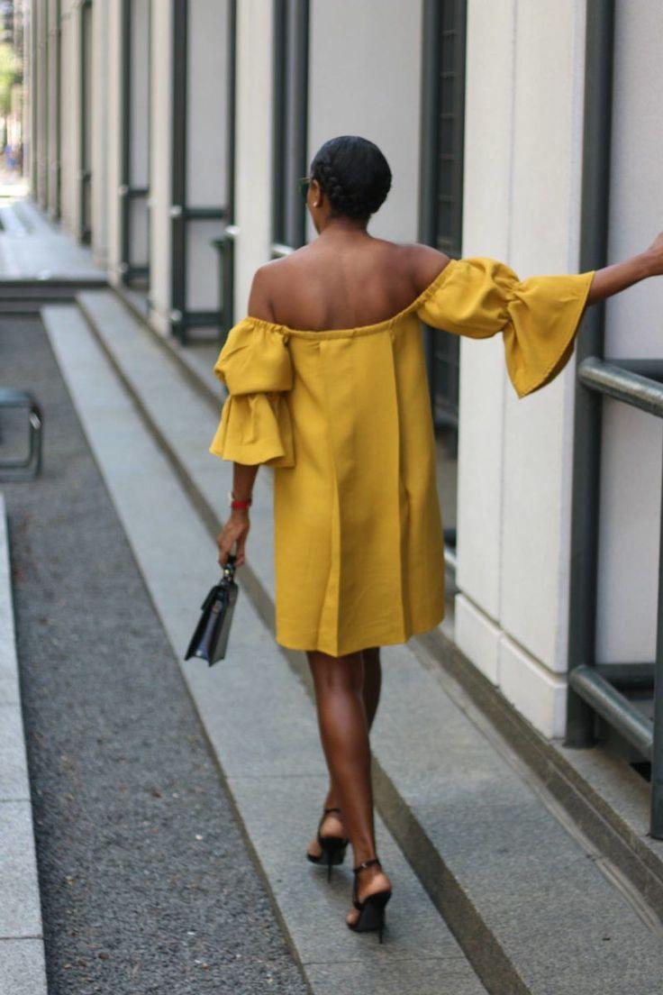 off the shoulder dress2