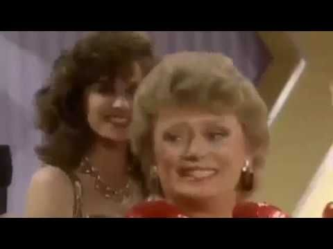 The Golden Girls || Season 3 Episode 16 || Grab That Dough Full Episode