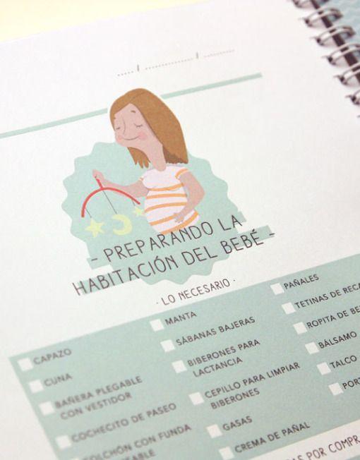 - Diario de embarazo LeBlue - Inspiración del bebé