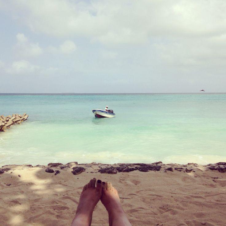 Islas del Rosario - Cartagena #travels