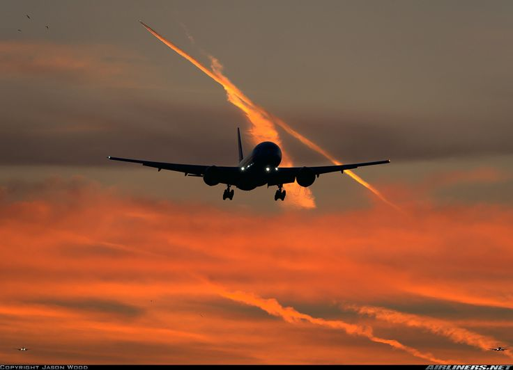 Boeing 777-236/ER aircraft picture