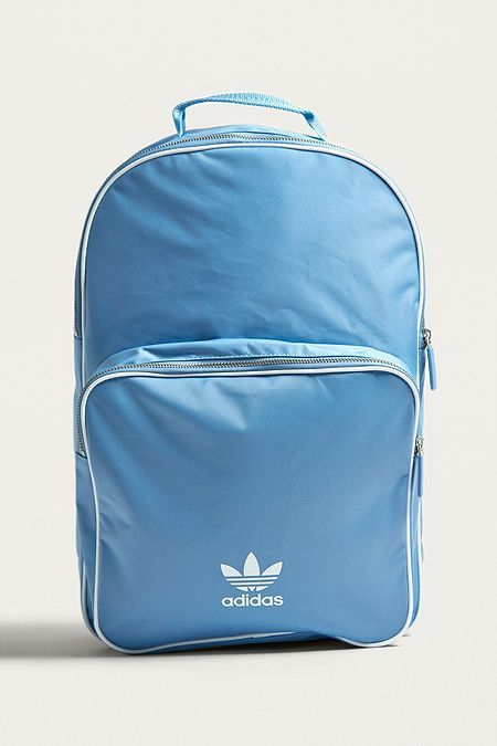 8d6ffd926cce adidas Originals Adicolor Blue Backpack