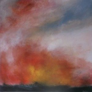 Dawn-Light by Laurence Chandler