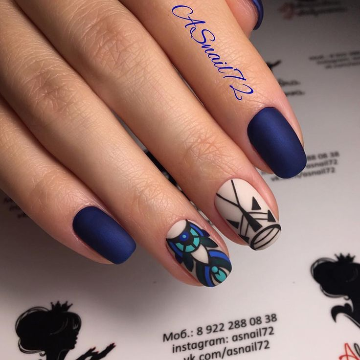 "1,532 Likes, 6 Comments - Community of nail designers (@nailsoftheday) on Instagram: ""Яркий орнамент  nailsoftheday.com #маникюрдня #ногти #гельлак #дизайнногтей #идеидляманикюра…"""