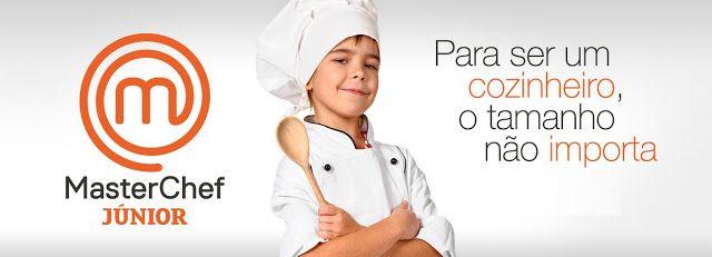 Blog Falando Francamente com Amannda Oliveira: Band terá Master Chef Júnior em 2016