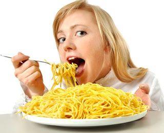 Howto: Spaghete care nu ingrasa