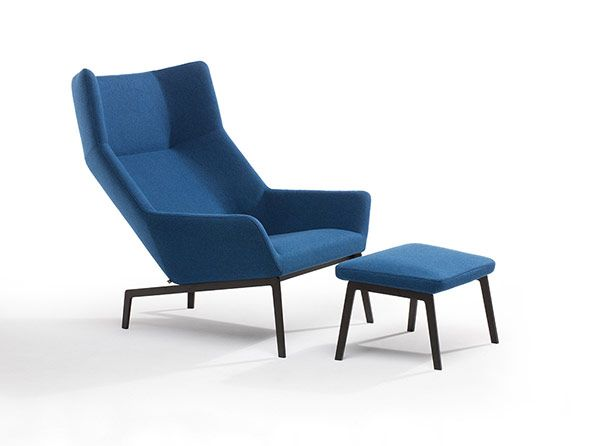 1000 ideas about ohrensessel modern on pinterest leather recliner office home and console tables camila lounge chair 07