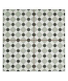 Henley™ Fog Tile