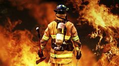Average Fireman Salary In US HD Wallpaper