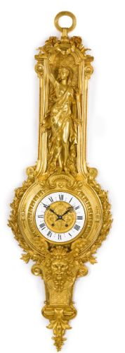 blaise and thodore millet ||| clock ||| sotheby's n08983lot6p9v7en