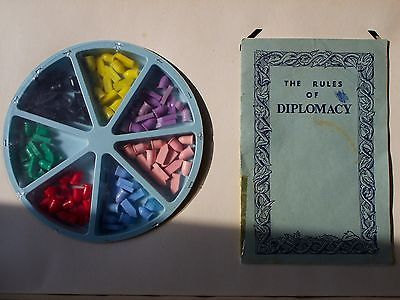 #Diplomacy #board game,  View more on the LINK: http://www.zeppy.io/product/gb/2/322150651401/