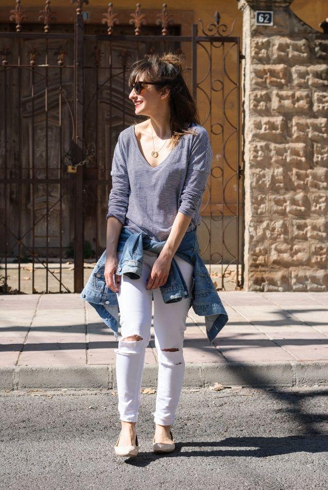 1229 best images about bloggers x pimkie on pinterest - Pimkie boyfriend jeans ...