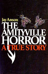If Phantasm was the first movie to terrify me, then this was certainly the first novel to do so. And as an adult, I still think it's one of the finest haunted house novels ever written.