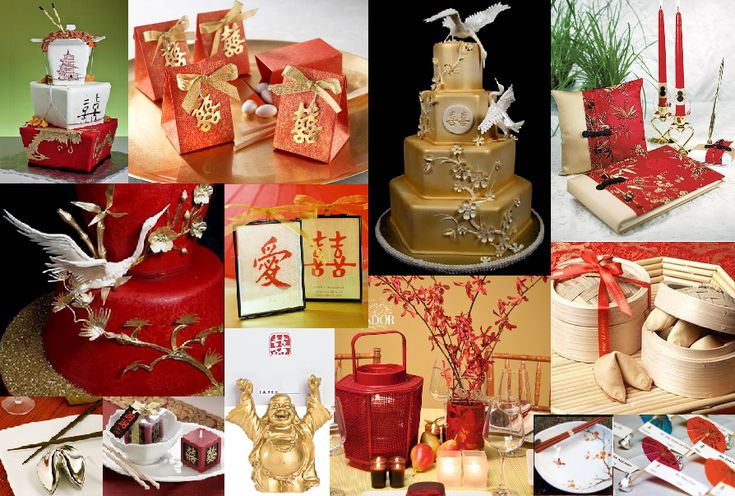 Images Of Oriental Centerpieces Asian Wedding Cherry