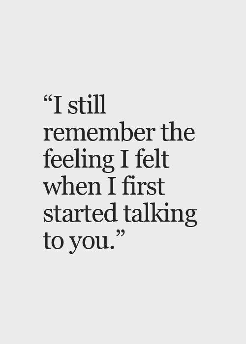 I still get that feeling :)