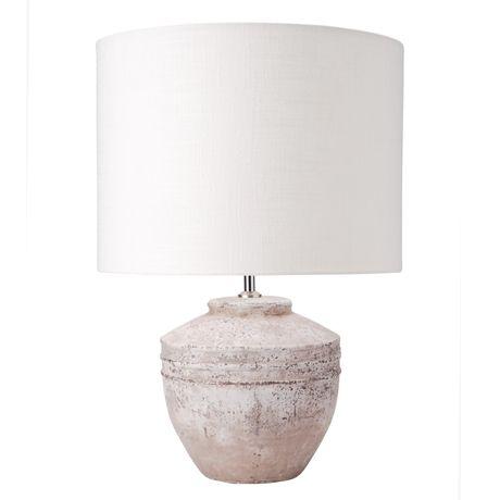 Peatra Table Lamp 58cm
