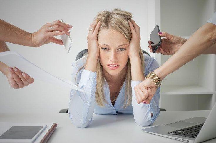 Untersuchungen an dem Marburger Zentrum für Augenheilkunde belegen einen Zusammenhang zwischen Stress und Glaukom. Das Auge - Spiegel der Seele.