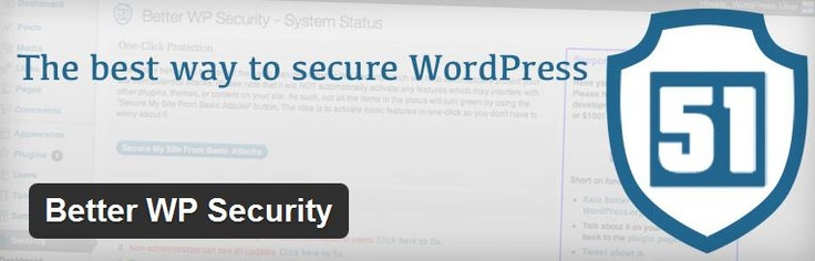 Is your WordPress site secured? Do you know what are the things you have to take care of?