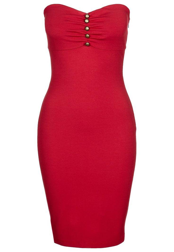 Pretty little... RED dress