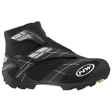 Northwave Celsius Arctic GTX Winter MTB Boots
