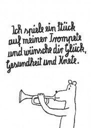Trompete Mehr