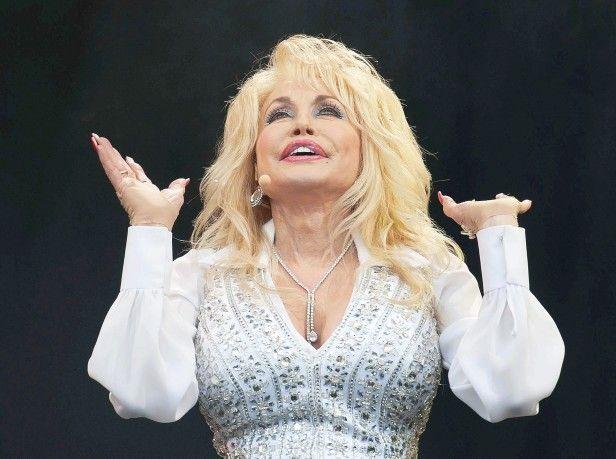 """""""Eigentlich bin ich doch nur das Mädchen von nebenan – sofern man nebenan einen Vergnügungspark hat"""", sagt die Sängerin selbst über sich."""