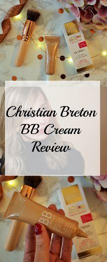 Christian Breton BB Cream Review