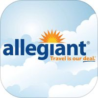 Allegiant2Go by Allegiant Travel Company